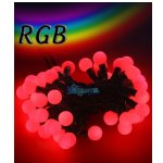 Big ball RGB c контроллером